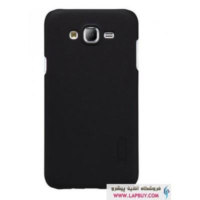 Nillkin Super Frosted Shield Cover Samsung Galaxy J7 کاور گوشی موبایل