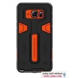 Nillkin Defender 2 Cover Samsung Galaxy Note 5 کاور گوشی موبایل