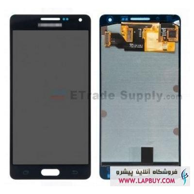 Samsung Galaxy A5 SM-A500 تاچ و ال سی دی گوشی موبایل سامسونگ