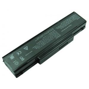 MSI GX740 باطری باتری لپ تاپ ام اس آی