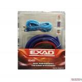 Exad EX-408 سیم پک حرفه ای اگزد