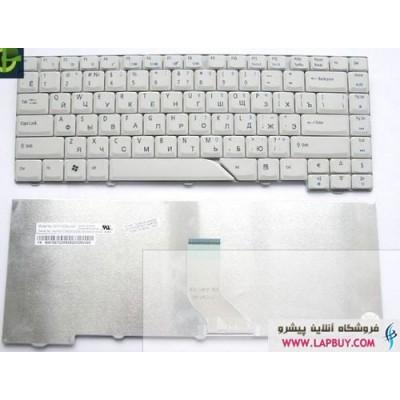 Acer Aspire 5520 کیبورد لپ تاپ ایسر