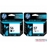 HP OfficeJet 5505 کارتریج پرینتر اچ پی