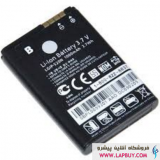 LG BL40 New Chocolate باطری باتری اصلی گوشی موبایل ال جی