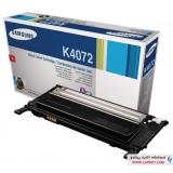 CLT-K4072 Compatible Cyan تونر پرینتر سامسونگ