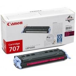 Canon 707M کارتریج طرح فابریک