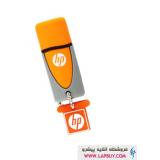 HP V245O USB 2.0 Flash Memory - 8GB فلش مموری