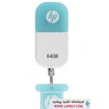 HP V175W Flash Memory - 8GB فلش مموری