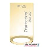 Transcend JetFlash 510G Flash Memory - 32GB فلش مموری