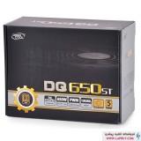 DeepCool DQ650ST پاور دیپ کول