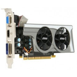 MSI Geforce 430GT کارت گرافیک