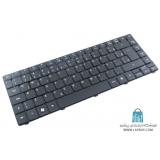 Acer TravelMate 8481 کیبورد لپ تاپ ایسر