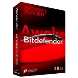 بیت دیفندر آنتی ویروس 2013