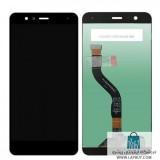 Huawei P10 Lite تاچ و ال سی دی گوشی موبایل هواوی