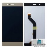 Huawei P9 lite تاچ و ال سی دی گوشی موبایل هواوی