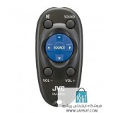 JVC RM-RK52P Remote Control ریموت کنترل ظبط خودرو جی وی سی