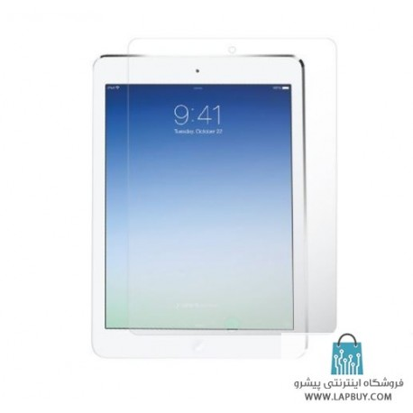 Apple Ipad Air محافظ صفحه نمایش شیشه ای تبلت اپل