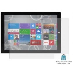 Microsoft Surface 3 محافظ صفحه نمایش شیشه ای تبلت مايکروسافت