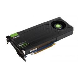 GeForce GTX 660 Ti کارت گرافیک کلاب