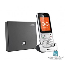 Gigaset SL450A GO Wireless Phone تلفن بی سیم گیگاست