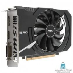 MSI Radeon RX 560 AERO ITX 4G OC کارت گرافیک ام اس آی