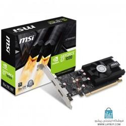 MSI GT 1030 LP OC 2GB GDDR5 کارت گرافیک ام اس آی