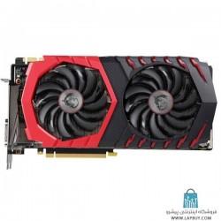 MSI GeForce GTX 1080 TI GAMING X 11G کارت گرافیک ام اس آی