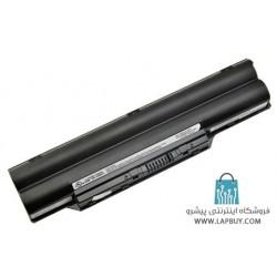 Fujitsu Battery FPCBP145 باطری باتری لپ تاپ فوجیتسو