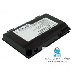 Fujitsu Battery S26391-F518-L200 باطری باتری لپ تاپ فوجیتسو