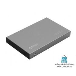 Orico 2518S3 2.5 inch USB 3.0 External HDD Enclosure قاب اکسترنال هاردديسک