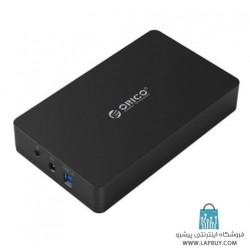 Orico 3569S3 3.5 inch External HDD Enclosure باکس تبدیل اوریکو