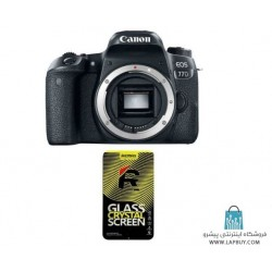 Canon EOS 77D Digital Camera Body Only دوربین دیجیتال کانن