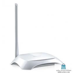 TP-LINK TD-W8151N Wireless N150 ADSL2 Plus Modem Router مودم وایرلس تی پی لینک