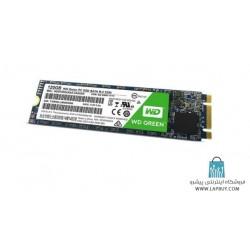 Western Digital GREEN WDS120G1G0B SSD Drive - 120GB حافظه اس اس دی وسترن ديجيتال