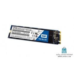 Western Digital BLUE WDS250G1B0B SSD Drive - 250GB حافظه اس اس دی وسترن ديجيتال