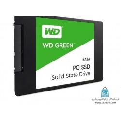 Western Digital GREEN WDS240G1G0A SSD Drive - 240GB حافظه اس اس دی وسترن ديجيتال