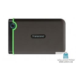 Transcend StoreJet 25M3 External Hard Drive - 2TB هارد اکسترنال ترنسند