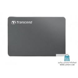 Transcend StoreJet 25C3N External Hard Drive - 2TB هارد اکسترنال ترنسند