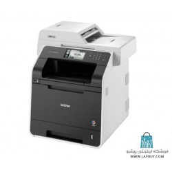 Brother MFC-L8850CDW Multifunction Color Laser Printer پرینتر برادر