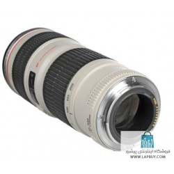 Canon EF 70-200mm F/4.0 L USM Lens لنز دوربین عکاسی کنان