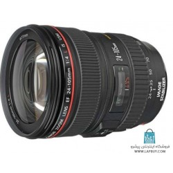 Canon EF 24-105mm F/4.0 L IS USM Lens لنز دوربین عکاسی کنان