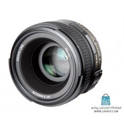 Nikon 50mm f/1.8G AF-S لنز دوربین عکاسی نیکون