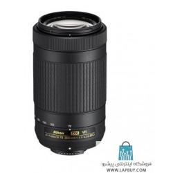 Nikon 70-300 AF-P VR Lens لنز دوربین عکاسی نیکون