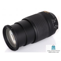 Nikon AF-S 18-140mm f/3.5-5.6G ED DX VR Lens لنز دوربین عکاسی نیکون