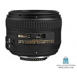 Nikon 50mm f/1.4G AF-S Lens لنز دوربین عکاسی نیکون