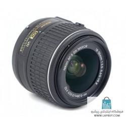 Nikon AF-S DX 18-55mm f/3.5-5.6G VR II لنز دوربین عکاسی نیکون