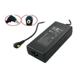 Asus X53 90W AC Power آداپتور آداپتور برق شارژر لپ تاپ ایسوس مدل