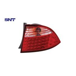 Soren چراغ خطر بدنه راست خودرو سمند سورن