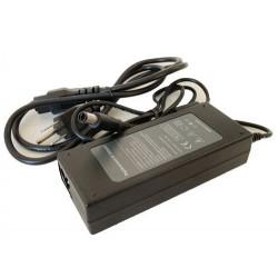 HP Pavilion DV5 90W AC Power آداپتور آداپتور برق شارژر لپ تاپ اچ پی