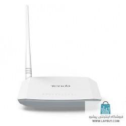 Tenda D151 V2 ADSL2 Plus Modem Router مودم تندا